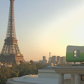 I like Paris
