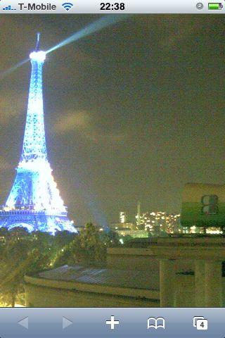 Paris…