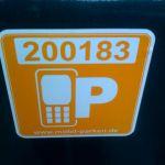 Handy Parking