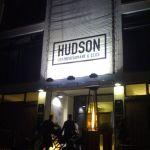 Hudson Loftrestaurant