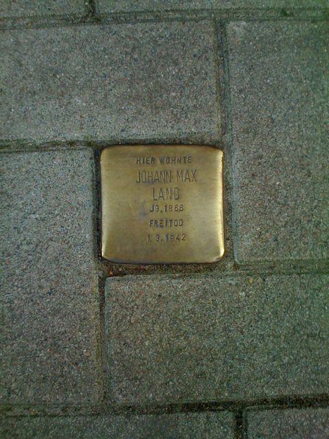 Arnoldstraße 21