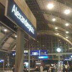 S-Bahn Alexanderplatz