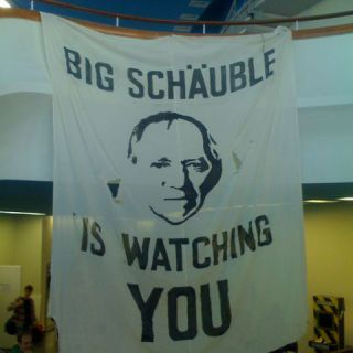 Big Schäuble