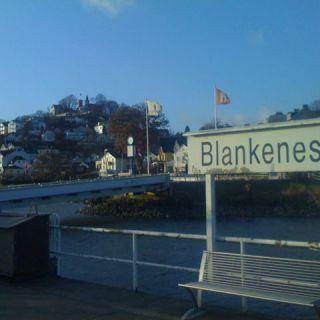 Blankenese