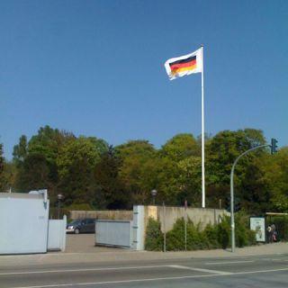 Lotsen Adenauer