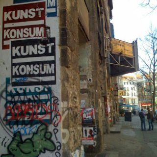 Kunst Konsum