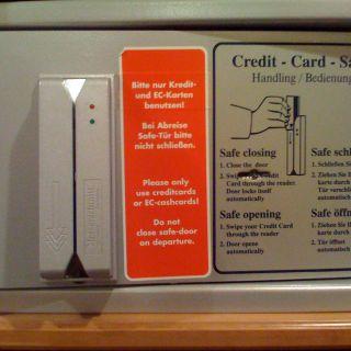 Credit-Card-Safe