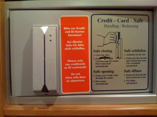 Credit-Card-Safe