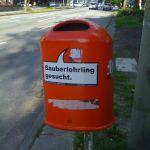 Mülleimer