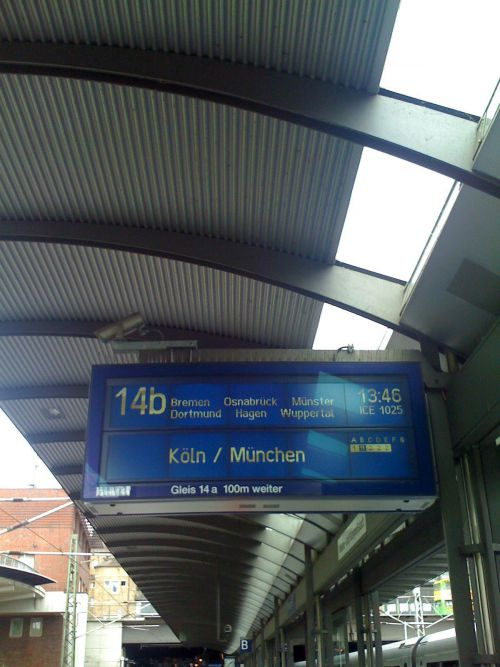 Köln / München