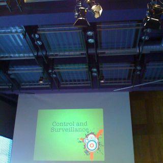 Control and Surveillance