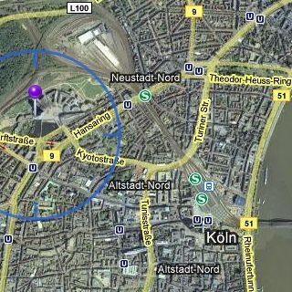 Mediapark Köln