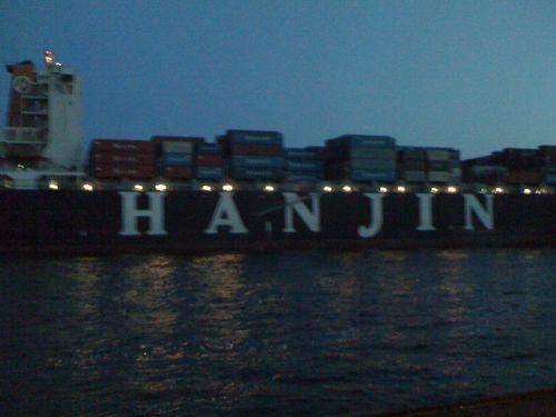 Hanjin Tanjin