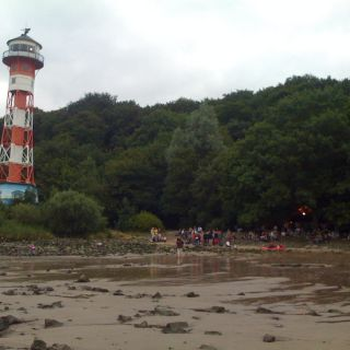 Lighthouse Party