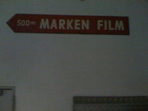Markenfilm