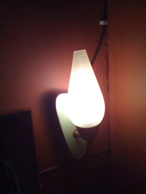Nierenlampe
