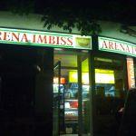 Arena Imbiss