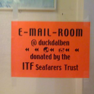 E-Mail Room