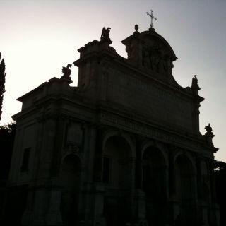 Piazzale Aurelio