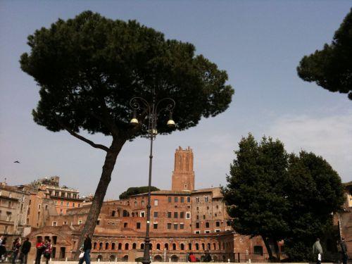 Forum Traianii