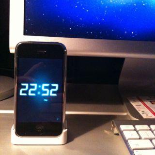 Tolle Uhr ;)