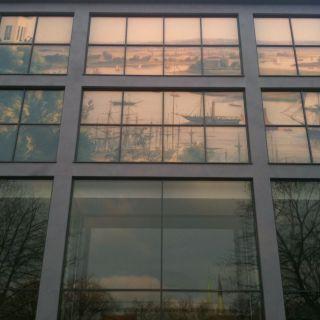 Flussfenster