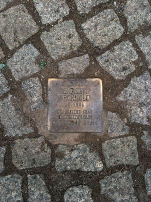 Tucholskystraße 38