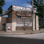 Trinkhalle seit 1876