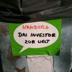 Investor zur Welt