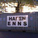 Hafen Enns