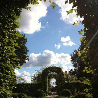 Heckengarten