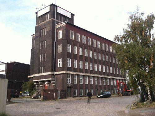 Brandshof