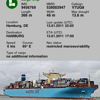 Maersk Emden