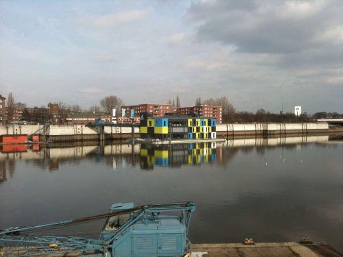 IBA Dock