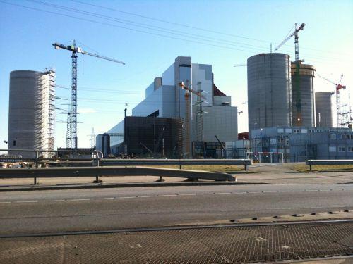 Kraftwerk Moorburg