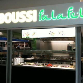 Boussi