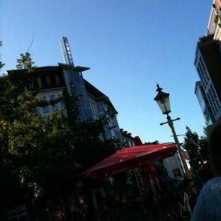 Alma-Wartenberg-Platz