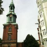 Dreieinigkeits-Kirche