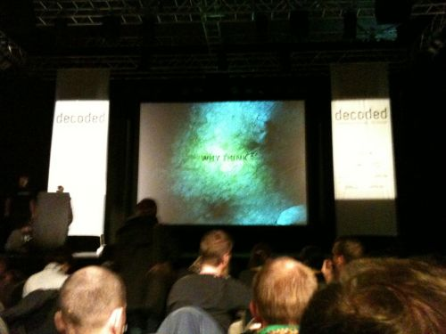 decoded Conference