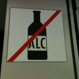Alcoholfrei