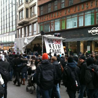 Gib ACTA keine Chance