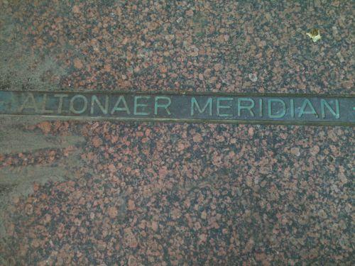 Altonaer Meridian