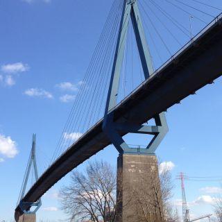 Köhlbrand-Brücke