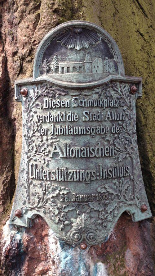 Schmuckplatz