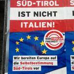 Südtirol ist nicht Italien!