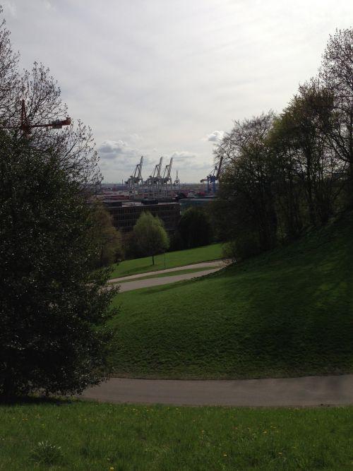 Donnerspark