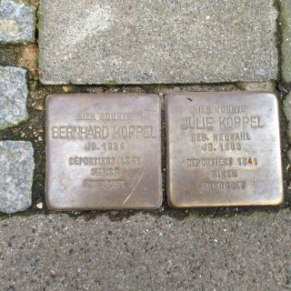 Bernadottestraße 3