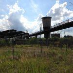 Güterbahnhof Altona