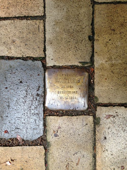 Panzerstraße 14