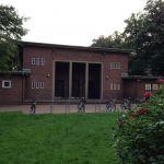 Gorch Fock Halle